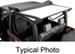 Bestop Headliner for Jeep Wrangler TJ 1997-2006 - Charcoal