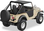 Bestop 1983 Jeep CJ-5 Jeep Tops