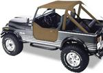 Bestop 1977 Jeep CJ-7 Jeep Tops