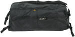 Bestop RoughRider Rectangle Saddle Bag for Jeep Roll Bars, 1992-2006 - Black Denim