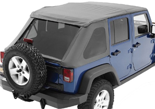 Jeep Tops Bestop B5682335