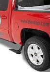 Bestop 2011 Chevrolet Silverado Tube Steps - Running Boards