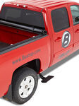 Bestop 2007 Toyota Tundra Tube Steps - Running Boards