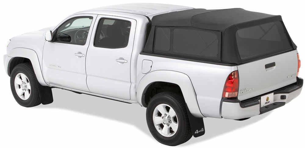 Bestop tonneau covers for toyota tacoma 2011 b76308