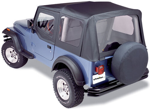 Jeep Tops Bestop B7912001