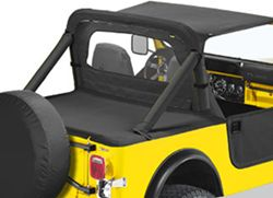Jeep Wrangler Replacement Top 1993 Etrailer Com