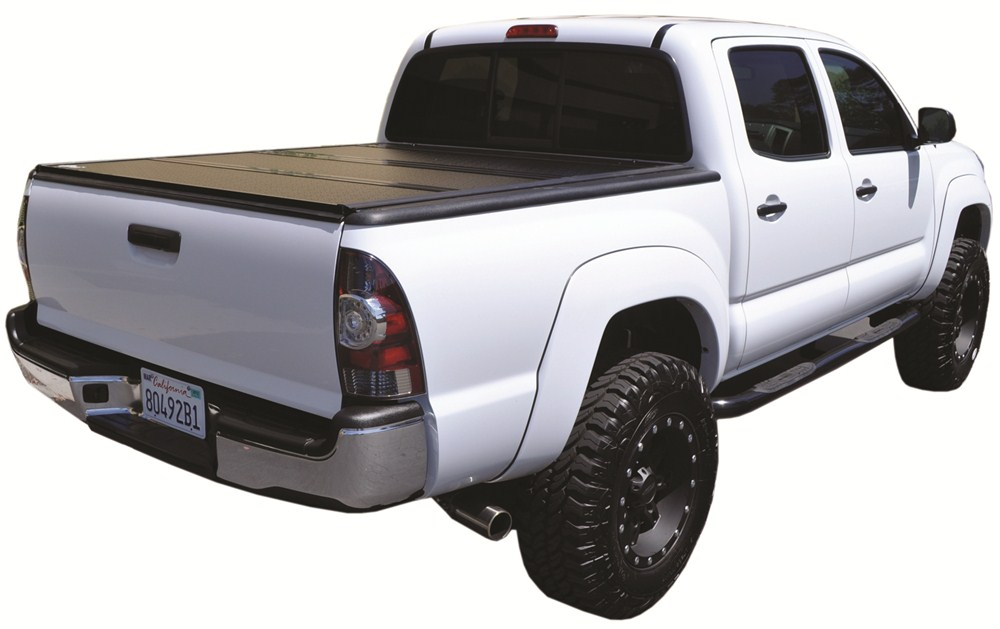 Tacoma Fiberglass Bed Cover