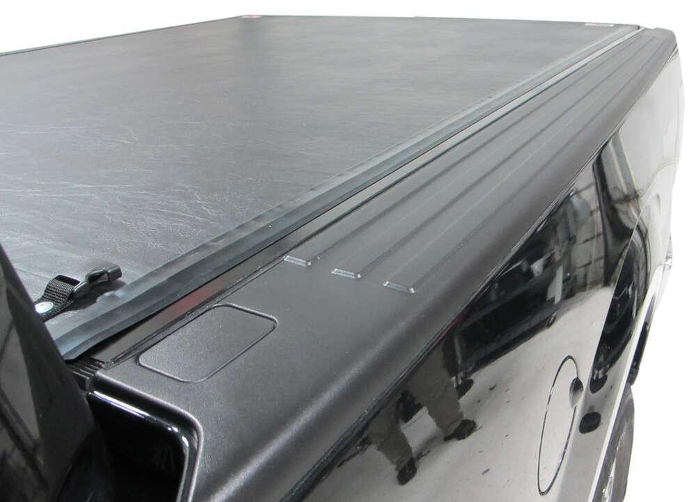 Bak Roll X Hard Tonneau Cover Roll Up Aluminum And