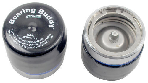 Grease Caps Bearing Buddy BB1781