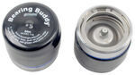 Bearing Buddy Bearing Protectors - Model 1781 - Chrome Plated (Pair)