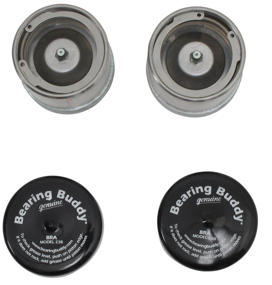 Bearing Buddy Bearing Protectors Model 2441t Ss