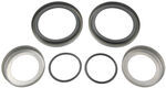 Spindle Grease Seal Set for 15123 Inner Bearing and 1.980T or 1.938 Bearing Buddy