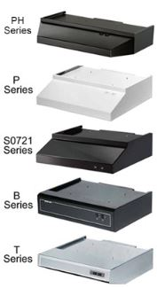 Replacement light cover fits these Ventline range hoods