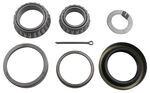 Bearing Kit for #84 Spindle, L44649/L68149 Bearings, 10-19 Double Lip Seal