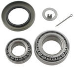 Bearing Kit, 15123/25580 Bearings,10-10 Seal