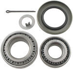 Bearing Kit, 14125A/25580 Bearings, 10-10 Seal
