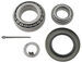 Bearing Kit, LM67048/25580 Bearings, 10-10 Seal