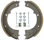 "Brake Shoe/Lining - Warner Electric 12-1/4"" x 3-1/2"" (1 Wheel)"