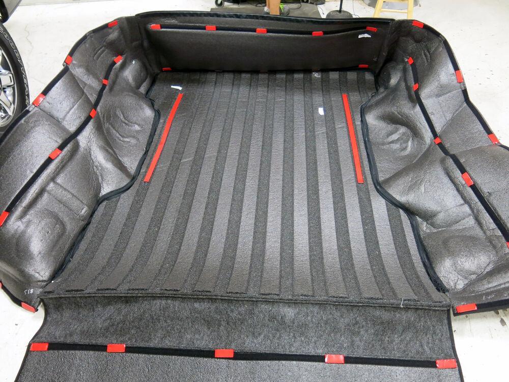 Bedrug Truck Bed Mats For Ford F 150 2010 Brq04sbk
