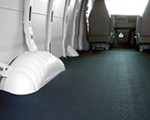 VanTred Custom Floor Mat for Cargo Vans