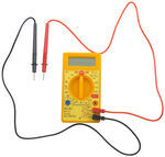 7-Function Digital Multimeter