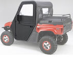 Bestop 2-Piece Soft Doors for UTVs - Qty 2