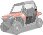 Bestop Full Element Doors for UTVs - Qty 2