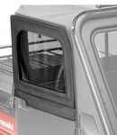 Soft Upper Doors for Bestop Element UTV Lower Doors - Kawasaki Mule 3000 Series - Qty 2