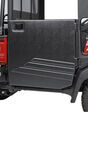 Door Enclosure Kit for Bestop Element UTV Lower Doors - Yamaha Rhino