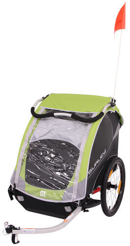 sport carriers burley design bu948301. Black Bedroom Furniture Sets. Home Design Ideas