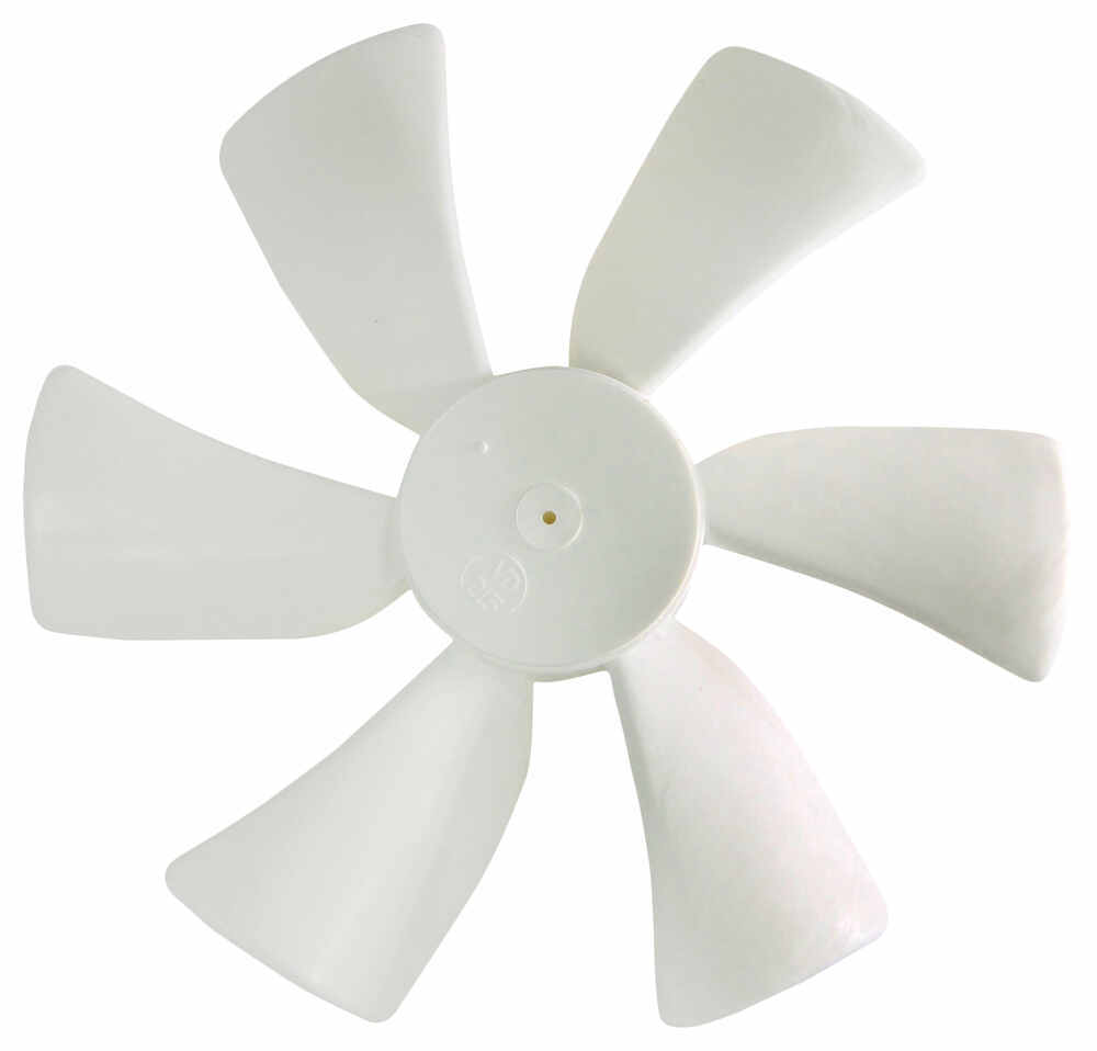 Replacement Fan Blade For Ventline Ventadome Trailer Roof Vents Ventline Accessories And Parts