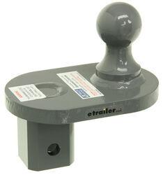 Gooseneck Ball 4 Inch Offset Balls Etrailer Com