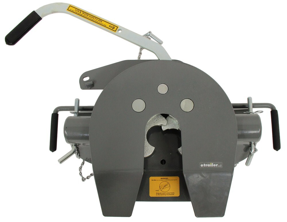 Replacement Head Assembly For B U0026w Companion 5th Wheel