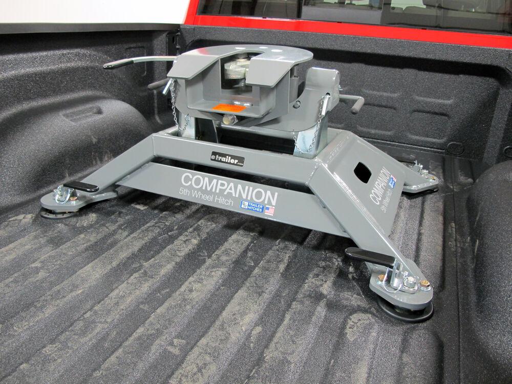 Dodge With Ram Box Fifth Wheel Hitch Dodge Free Engine
