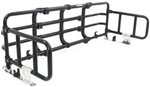 Topline 2009 Chevrolet Colorado Bed Extender