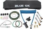 Blue Ox Towing Accessories Kit for Aventa LX Tow Bars - 7-Wire to 6-Wire - 10,000 lbs
