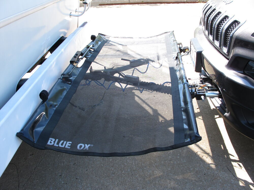 Blue Ox Car Guard