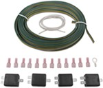Blue Ox Tow Bar Wiring Kit - 4 Diodes