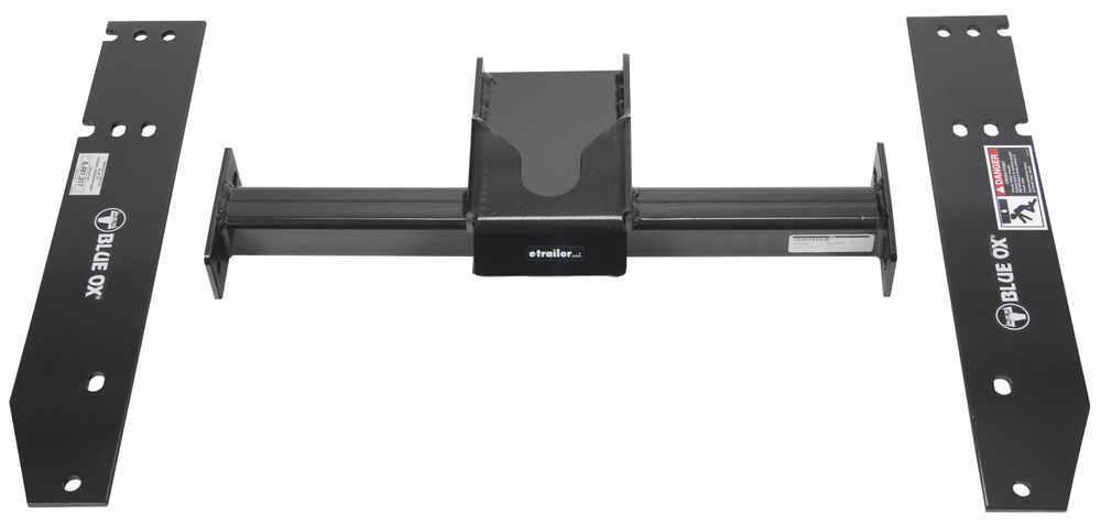 Blue Ox Bedsaver Safety System For Husky 20k 5th Wheel