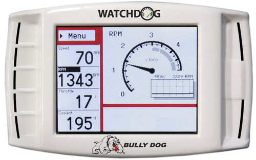2006 Ford F-150 Performance Chip Bully Dog BY40400