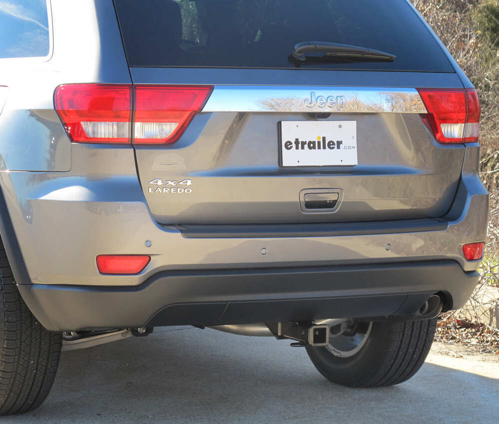 curt trailer hitch for jeep grand cherokee 2014 c13065. Black Bedroom Furniture Sets. Home Design Ideas