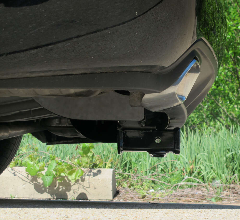 Trailer Hitch By Curt For 2013 300C