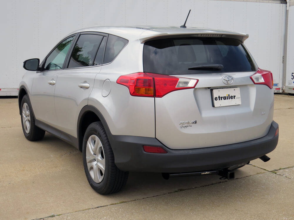Trailer Hitch By Curt For 2013 Rav4