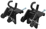 Replacement Hook Up Brackets for Weight Distribution