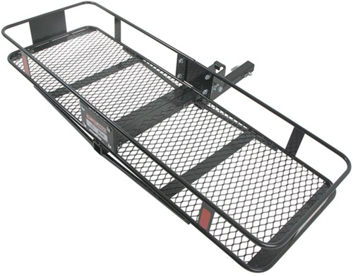 how to build a cargo carrier