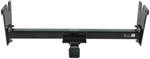 Curt 2012 Ford F-250 and F-350 Super Duty Front Hitch