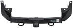 Curt 2012 Toyota 4Runner Front Hitch