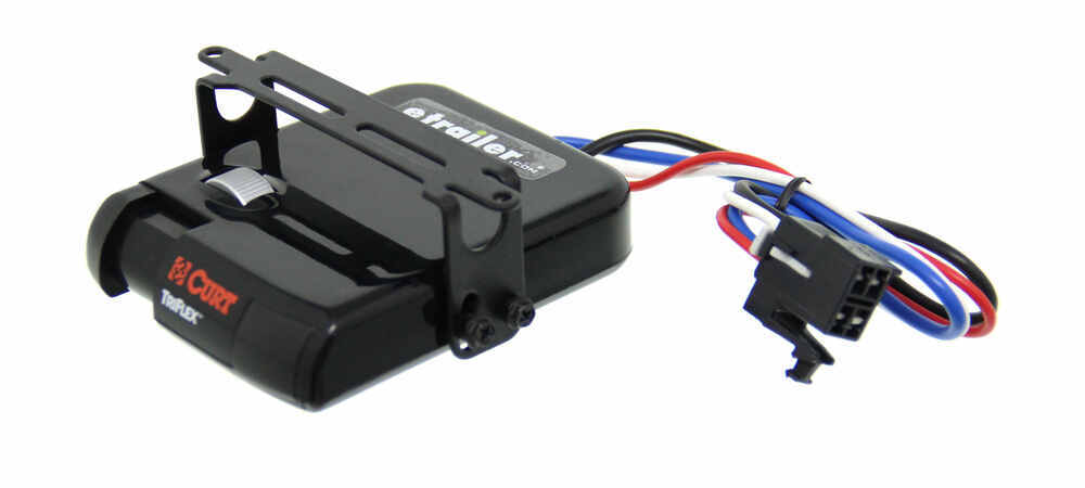 Curt Triflex Trailer Brake Controller