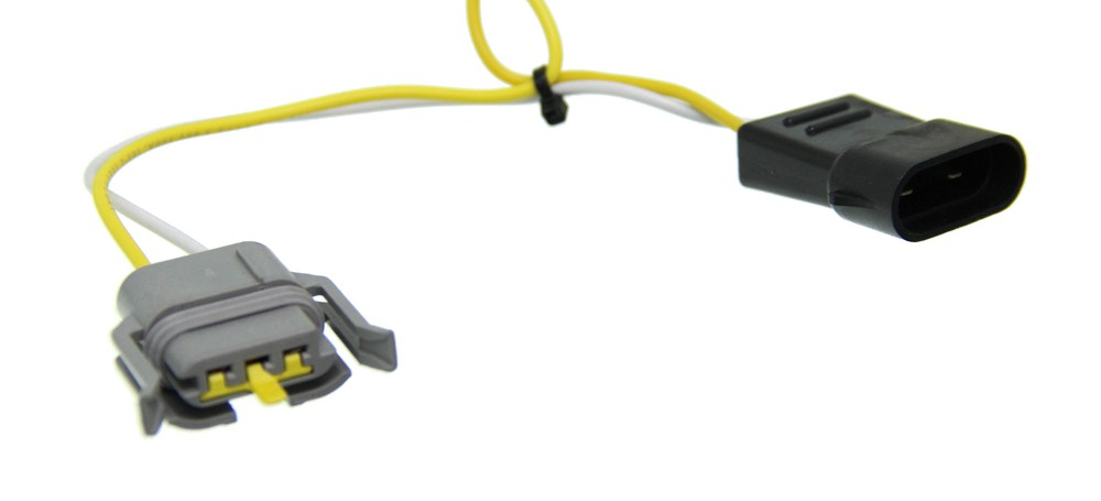 curt custom fit vehicle wiring for mazda tribute 2001 c55343