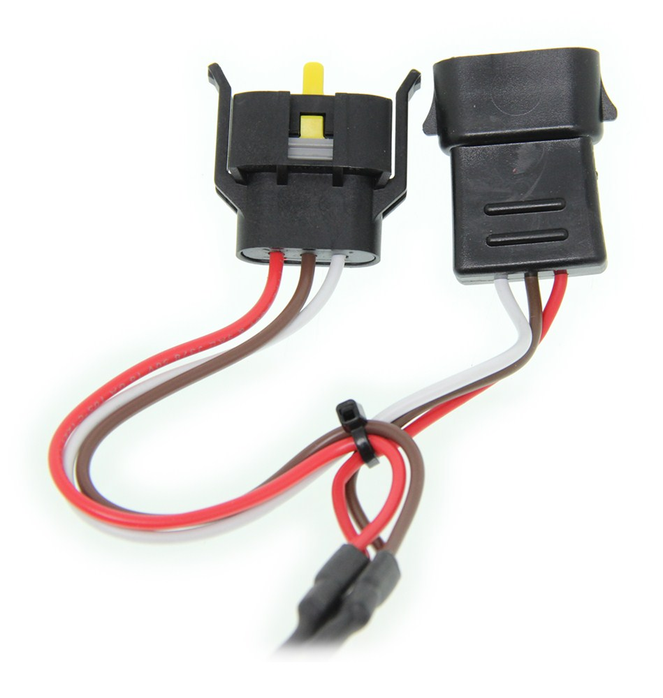 Tow wire harness ford escape autos post